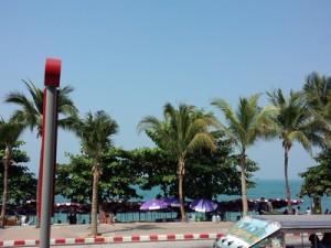パタヤビーチ3