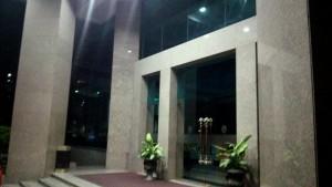 ウィンザースイートホテル