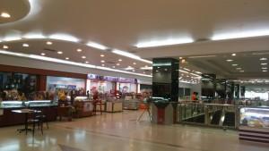 マイクショッピングモール