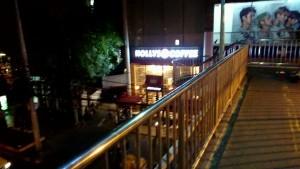 ホーリーズカフェ