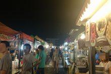 ラチャダーナイトマーケット