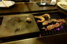 パタヤの焼肉屋 獏(BAKU)
