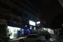 Check in Bar Bangkok